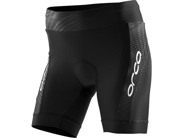 ORCA Core Tri Spodnie krótkie Kobiety, black